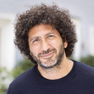 Fadi Shuman, Founder & Advisor