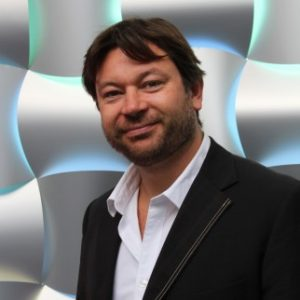 Lucas Bertrand, Founder & CEO