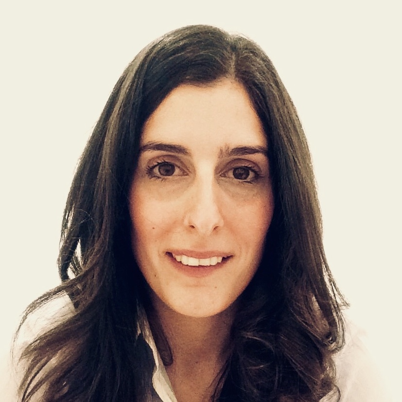 Nelly Voukaki, Client Services Director