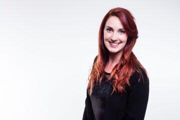 Jo Taylor, VP Marketing