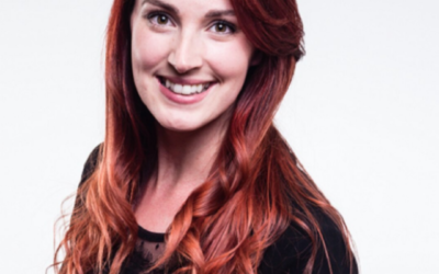 Meet Our New VP of Marketing – Joanne Taylor