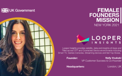 Female Founder's Trade Mission 2021